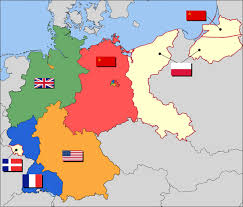 post ww1 map how are germany s borders different from its borders after the
