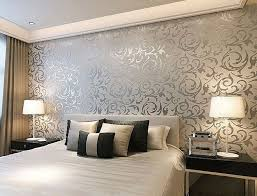 The  Best D Wallpaper Ideas On Pinterest D Floor Art D - Bedroom wallpaper idea