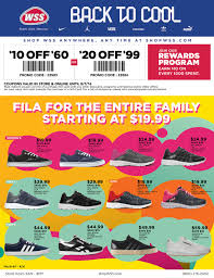 wss coupons official site shoes clothes u0026 athletic gear living