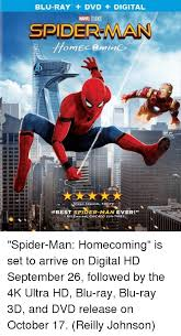 17 Best Images About Spider - blu ray dvd digital marvel studios spider man hawn edwards fox