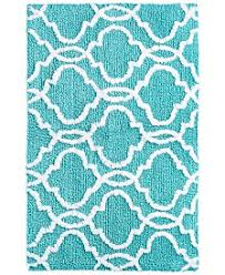 teal bathroom rugs collection