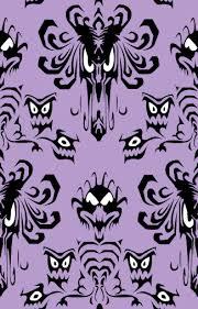 disney haunted mansion wallpaper stencil beautiful haunted