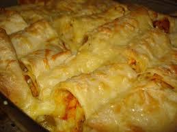 cuisine samira gratin recette gratin poulet