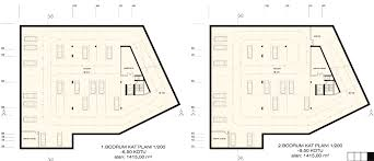 Basement Floor Plans Gallery Of Sisli Halide Edip Adivar Mosque And Social Complex