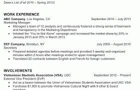 Stand Out Resume 100 What Stands Out On A Resume Media Buyer Resume Objective