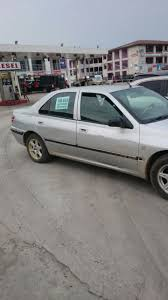 super sound used 1998 peugeot 406 manual transmisson for sale