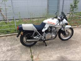 1982 suzuki gsx1100sz katana exceptional rare factory wire wheels