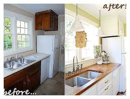 kitchen makeover ideas on a budget affordable makeovers kicthen and cuisine
