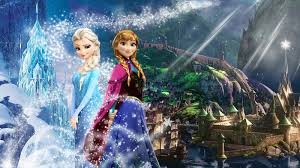 elsa anna wallpapers free wallpapers download android