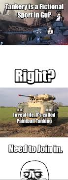 Girls Und Panzer Meme - real life tankery from girls und panzer by amora117 on deviantart