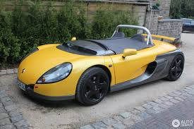 renault sport car renault sport spider 27 may 2016 autogespot