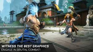 gods of rome android apps on google play