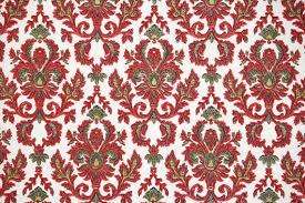 antique french wallpaper red damask vintage wallpaper vintage