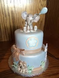 jungle baby shower cakes baby shower cakes dallas tx s culinary creations