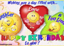 birthday card wishes lilbibby