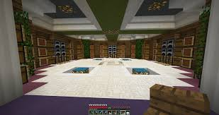 just finished building my storage room minecraft