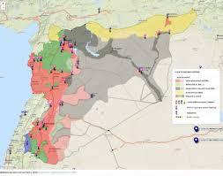 Interactive Maps Agathocle De Syracuse Syria Conflict Interactive Map 2 Nov 2015