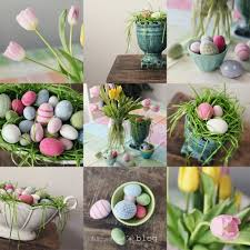 Easter Hanging Decorations To Make by Easter Decorations To Make 60 Easy Easter Crafts Ideas For Easter