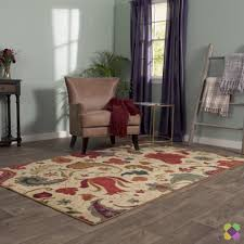 how to pick out an area rug andover mills virginia beige area rug u0026 reviews wayfair