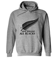 online cheap 2016 new men brand new zealand all black hoodies