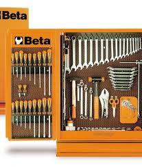 beta tools c 54 wall mounted tool cabinet