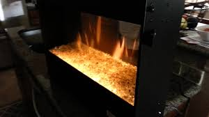 dimplex electric fireplace dgf2562 youtube