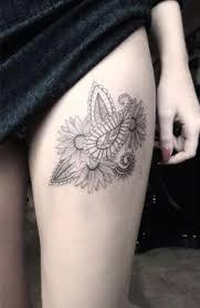 rocky mountain columbine tattoo beautiful pinterest