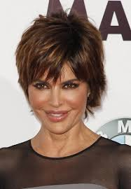 what kind of hair cut does lisa rinna have kids hairstyles lisa rinna pixie haircut sophisticated allure