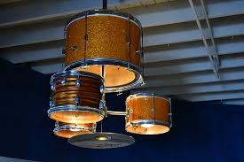 Diy Led Chandelier 21 Diy Ls Chandeliers You Can Create From Everyday Objects