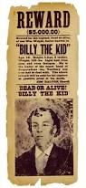 9 things you may not know about billy the kid history lists