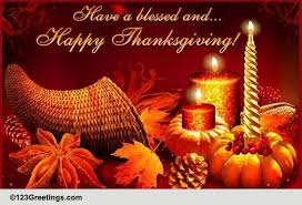 a thanksgiving wish free happy thanksgiving ecards greeting