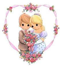 precious moments wedding clipart clipartxtras