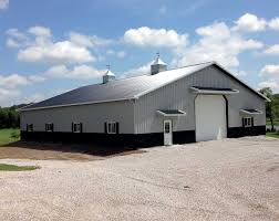 Cost Of Pole Barns Pole Barns And Pole Building Pictures Farm And Home Structures Llc