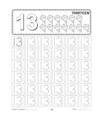 112 best numbers worksheet images on pinterest preschool math
