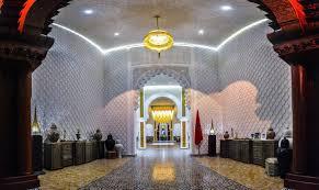 decoration arcade platre indogate com decoration cuisine marocaine photos