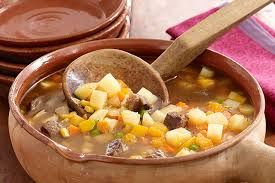 traditional chilean stew kraft recipes