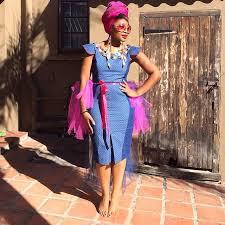 Latest Shweshwe Dresses Designs 2016 2017 Fashion Qe