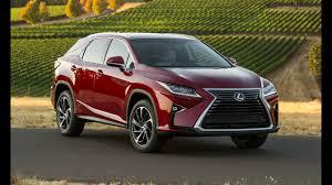 sriracha lexus interior 2017 lexus rx 350 interior exterior and drive lexus