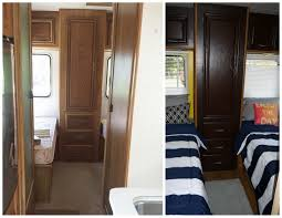 before u0026 after camper rv buy cabinet stain from home depot 15 a