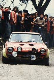58 best fiat 124 images on pinterest fiat abarth rally car and car