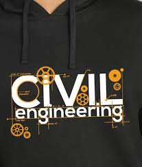 campus sutra black civil engineering sweatshirt buy campus sutra