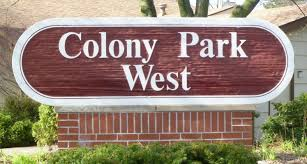 Park West Floor Plan by Colony Park West Homes For Sale Colony Park West Real Estate In