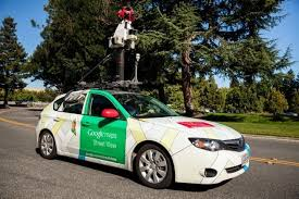 google images car some google street view cars now track pollution levels all tech