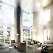 baccarat residence new york duplex destinationmars 110 broad