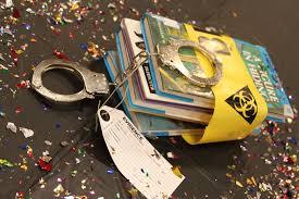 Crime Scene Bathroom Decor Csi Crime Scene Themed Graduation Party Amandita Designs
