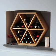 wine rack bar table wine hive small tabletop wine rack