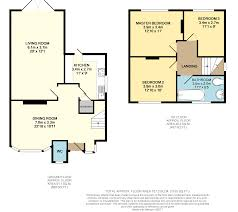 3 bed detached house for sale in orchard avenue burnham sl1