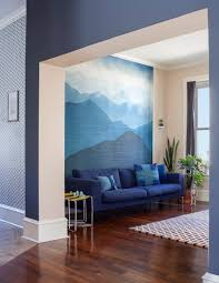 wallpaper creates a one of a kind family home in colorado u2013 design