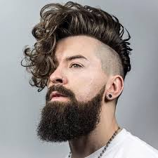 20 men u0027s curly haircuts to stand out of the crowd u2013 cool men u0027s hair