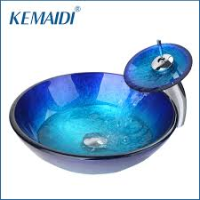 online get cheap hand painted ceramic vessel sink aliexpress com